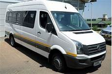 2017 Vw Crafter 50 2 0 Tdi Lwb Cars For Sale In Gauteng