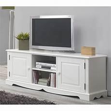 meuble tv hifi blanc meuble tv hifi blanc charme de style anglais beaux