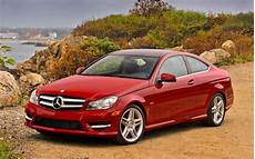 2012 Mercedes C Class Reviews And Rating Motor Trend