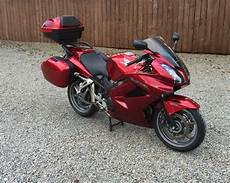 Honda Vfr 800 Vtec 2009 Low Mileage In Inverness