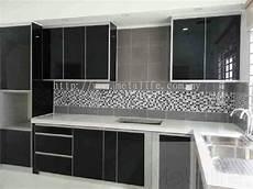 Kitchen Company Malaysia by Johor Aluminum Kitchen Cabinet Aluminum Kitchen Cabinet