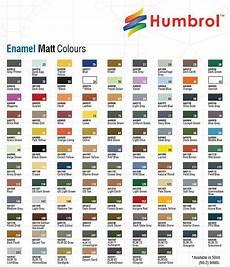 humbrol enamel 14ml tins matt colours 119 250 the hobby centre