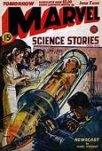 Marvel Science Stories  Wikipedia
