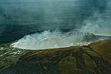 Pengertian Bentuk Dan Ciri Gunung Api Perisai Shield