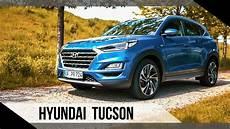hyundai tucson facelift 2019 test review