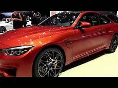 2019 Bmw M4 Sedan 2019 Bmw M4 Coupe Pro Premium Features New Design Exterior