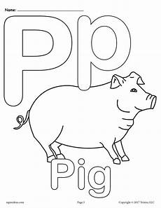 letter p worksheets free printables 23803 letter p alphabet coloring pages 3 free printable versions supplyme