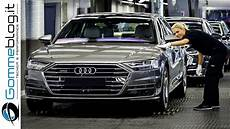 audi w12 2020 2020 audi a8 tech features development documentary