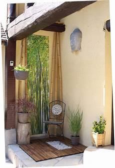 d 233 co terrasse zen et bambou d 233 coration ext 233 rieure scenolia
