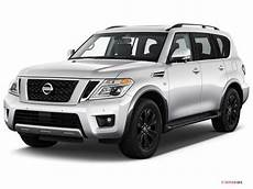 2019 nissan armada prices reviews and pictures u s