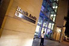 Bank Audi City Mall the sideways stumble executive magazine