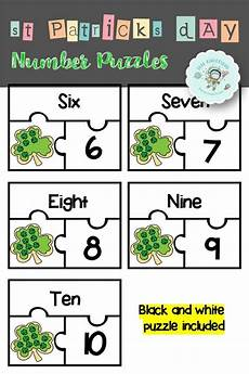addition worksheets in 8897 st s day math shamrock cookies counting number puzzles 0 10 numbers preschool st