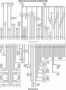 gm wiring diagram solved where is the fuel filter located on a 4 3 liter v6 fixya