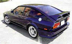 24 Best Alfa Romeo Alfetta Images On Pinterest  Cars