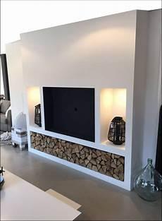 tv wand innenarchitektur wohnzimmer wohnung wohnzimmer