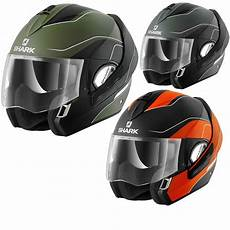 Shark Evoline Series 3 Moov Up Mat Motorcycle Helmet