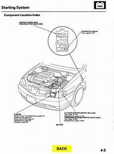 manual repair free 1999 acura tl engine control 1999 acura tl service repair manual