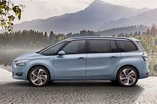 citroen grand c4 picasso new 2014 citroen grand c4 picasso details and pictures