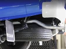 COLLECTIONS Autech Restores Classic Nissan Caravan Built