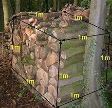 Raummeter Definition Und Umrechnung In Sch 252 Ttraummeter