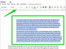 apa hanging indent in word