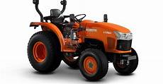 kubota uk launches l1361 utility tractor turf business