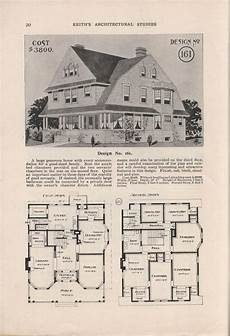 i love old house plans this needs the servants quarters