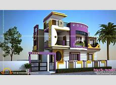 Kerala home design and floor plans   Architecture   House
