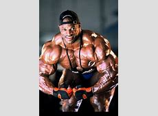 ronnie coleman mr olympia titles