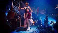 Musical Bat Out Of Hell - bat out of hell the musical official trailer
