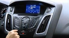 ford focus autoradio ford focus 2012 infotainment radio navigatore da