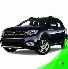 Leasing Dacia Sandero Stepway Ambiance Dci 90 Localease