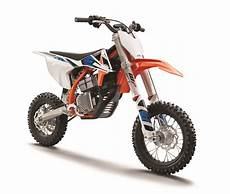 Ktm Sx E 5 Junior Electric Motorcycle Unveiled At Redbull