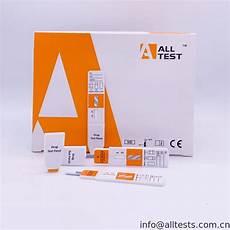 Panel Bubuk Tramadol Test Kit Penyalahgunaan Obat Tramadol