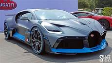 Check Out The New Bugatti Divo Look