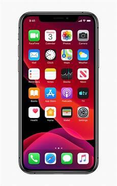 iphone xs standard wallpaper apple previews ios 13 apple