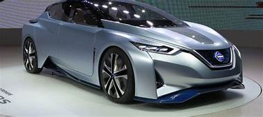 2020 Nissan Leaf Price Specifications And Release Date
