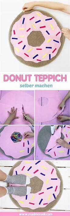 diy donut teppich selber machen einfacher g 252 nstiger