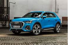 Neuer Audi Q3 Next Generation Audi Q3 Is Here For 2018 Car Magazine