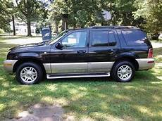 automobile air conditioning service 2003 mercury mountaineer interior lighting buy used 2003 mercury mountaineer base sport utility 4 door 4 6l in mount laurel new jersey