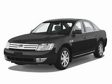 2008 Ford Taurus Review Ratings Specs Prices And