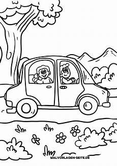Malvorlagen Kinder Autos Malvorlage Auto Ausmalbilder Kostenlos Herunterladen