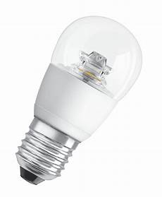 Osram Led Parathom E27 - new osram led bulbs parathom classic p e14 e27 base