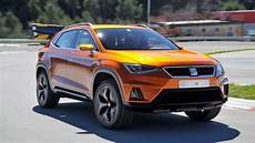 seat neu new seat formentor 7 seat suv will be release 2018