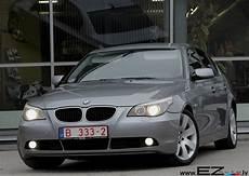 Bmw 530d E60 3 0d 218 Zs Ez Auto