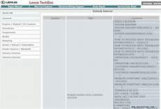 car repair manuals online pdf 2011 lexus gx navigation system lexus gx460 gx400 service manual pdf download