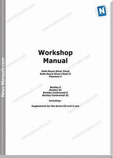 how to download repair manuals 2006 bentley continental gt free book repair manuals bentley continental service repair manual