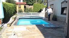 Pool 220 Berdachung F 252 R Kleinen Garten