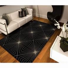 Black Area Rugs orian rugs illusion black area rug walmart walmart