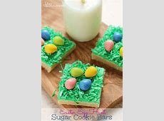 easter egg hunt pie_image